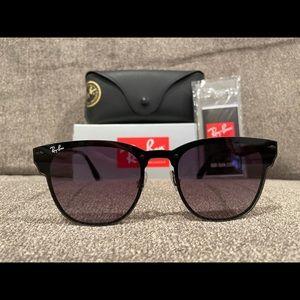 Ray-Ban Rb3576 153/11 Blaze Clubmaster Sunglasses